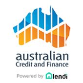 Australian Credit and Finance Car Finance