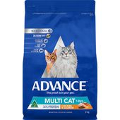 Advance Special Needs Dry Cat Food