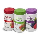 Juice Plus Fruit & Vegetable Blend