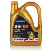 Nulon Full Synthetic 5W-30 / 5W-40 Long Life