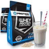 Uprotein Whey Protein Hydro + Enzymes
