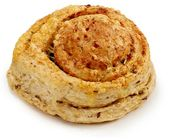 Bakers Delight Country Grain Cheese and Herb Scroll