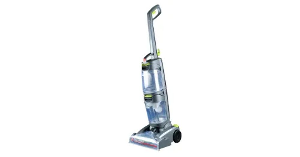 Dual Power Carpet Extractor