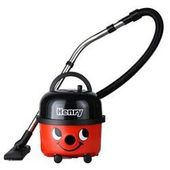 Numatic Henry HVR200Y (Yellow)