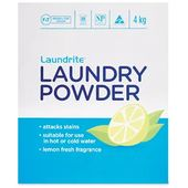 Laundrite (ALDI) Laundry Detergents