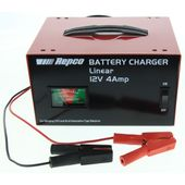 Repco Battery Charger RBC40LS3