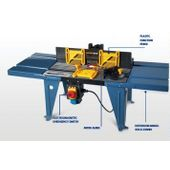 Workzone (Aldi) Bench-Top Router Table