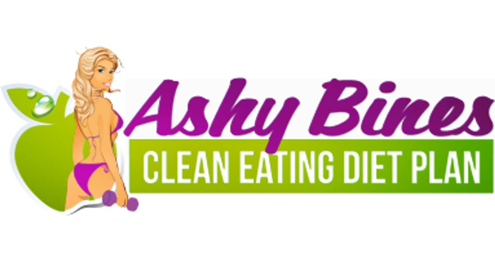 Ashy Bines Clean Eating Diet Plan Page 9 Productreview Com Au