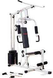 Proteus Studio 3 Home Gym