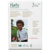 Naty Eco Nappies
