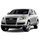 Audi Q7 4L TDI Limited Edition