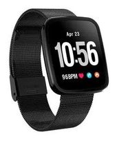 TODO Bluetooth V4.0 Smart Watch Ip67 Heart Rate Blood Pressure 0.96 Oled