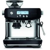 Breville The Barista Pro BES878BTR4JAN1 (Black Truffle)