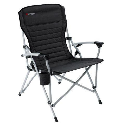 Crossover Chair