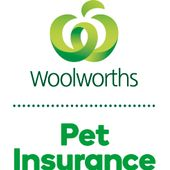 Woolworths Pet Insurance - Standard Cover