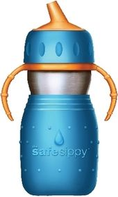 Kid Basix The Safe Sippy