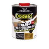 Diggers Brush and Roller Restorer