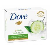 Dove Fresh Touch Beauty Bar