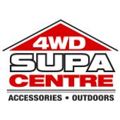 4WD Supacentre Physical store