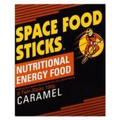 Nestle Starz Space Food Sticks