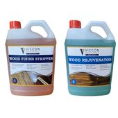 Viccon Deck and Fence Deck Restoration Kit For Film Forming Sealers Coated
