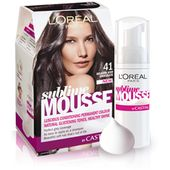 L'Oreal Paris Sublime Mousse