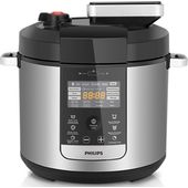 Philips Premium All-In-One Multi-Cooker HD2178/72