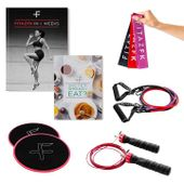 FitazFK 8 Week Challenge Bundle
