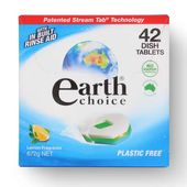 Earth Choice All in One Dish Tablets