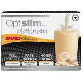 OptiSlim VLCD Platinum Shake