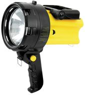Arlec Rechargeable Torch and Spotlight
