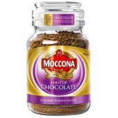 Moccona with a Hint of Chocolate