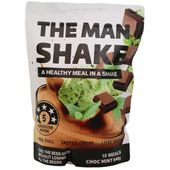 The Man Shake - Choc Mint
