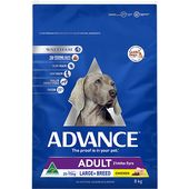Advance Adult Large+ Breed Dry Dog Food - Chicken