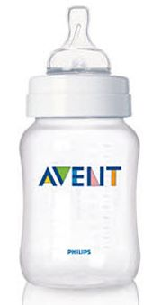 Philips Avent Classic Baby Bottle