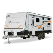 Jayco Basestation 23Ft Outback