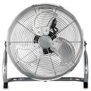 Kmart High Velocity Chrome Fan