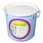 Roger Armstrong Nappy Pail