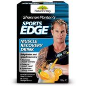 Nature's Way Sports Edge Muscle Recovery Drink