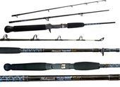 Shakespeare Ugly Stik Gold Series