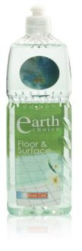 Earth Choice Floor and Hard Surface Cleaner