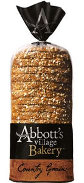 Abbott's Village Bakery Country Grains