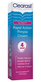 Clearasil Ultra Rapid Action Pimple Cream