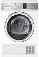 Fisher and Paykel heat pump dryer