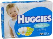 Huggies Walker