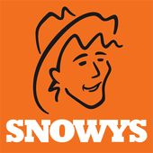 Snowys Outdoors Physical store