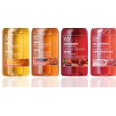 The Body Shop Bath & Shower Gels