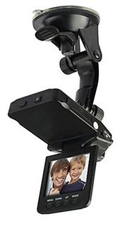 """HD Portable DVR with 2.5"""" TFT LCD Screen"""