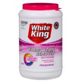 White King Oxy-Lift Fabric Stain Remover