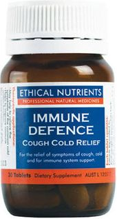 Ethical Nutrients Immune Defence